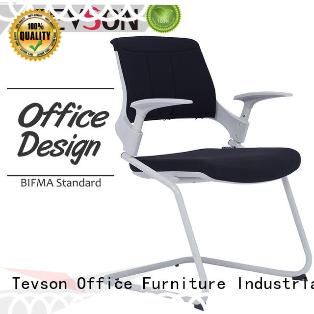 Tevson mid back training room chair order now for waiting Room