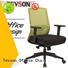 Tevson manager leather office chair bulk production in school