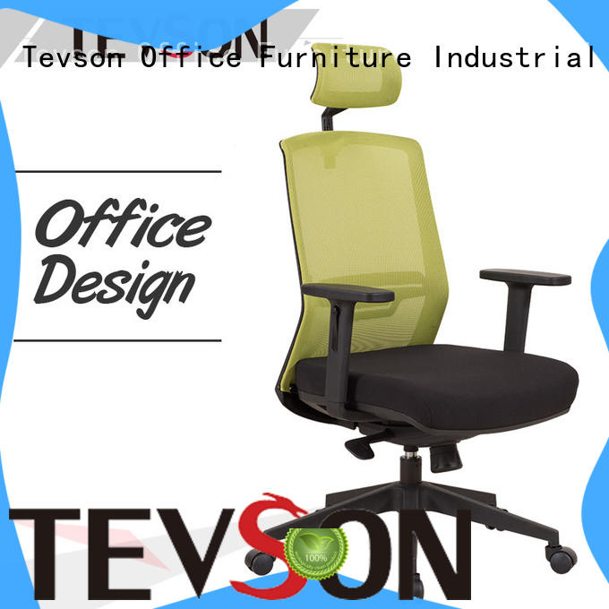 classic ergonomic office chair for-sale in college dorm Tevson