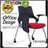 Tevson backrest visitor chairs workshops