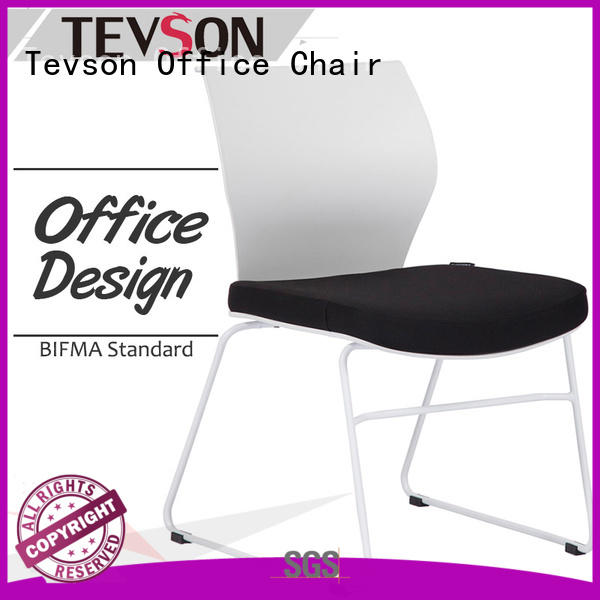 Tevson ultracompact conference room chairs marketing for anteroom