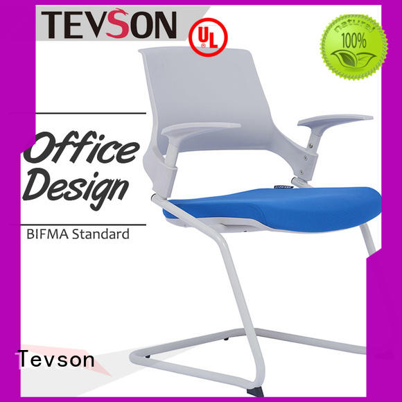 tablet visitor chairs assurance for waiting Room Tevson