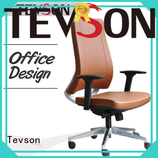 high end leather office chair comfortable for office