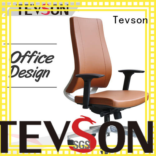 Tevson manager swivel office chair free design