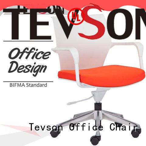 Tevson high elastic swivel computer chair mesh for room