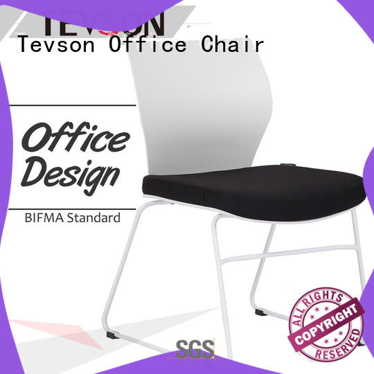 plastic visitor chair lecture for anteroom