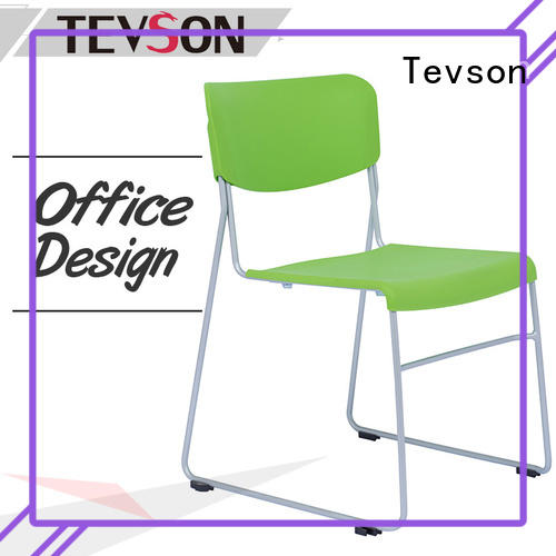 Tevson strong Folding training room chairs certifications