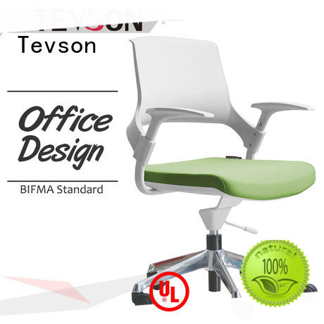 Tevson rotating comfortable office chair long-term-use in dining room