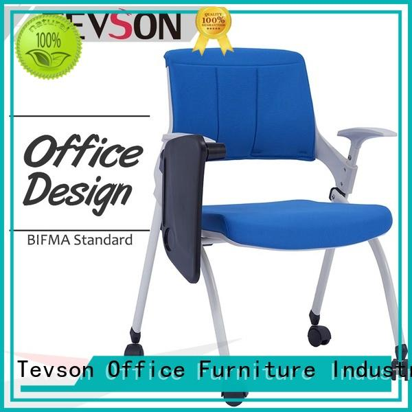 Tevson newly meeting room chairs workshops for conference