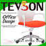 Tevson low cost comfortable computer chairs supplier for industry
