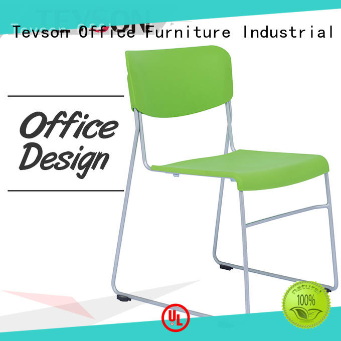 visitor chairs multipurpose for reception Tevson