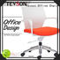 Tevson cushioned office chair design producer for office