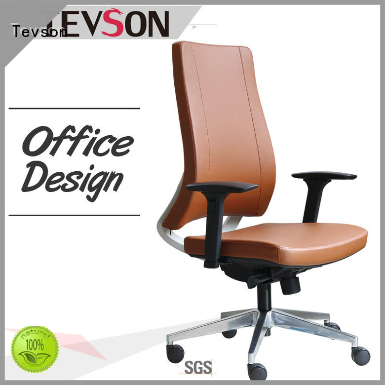 Tevson furniture executive chair bulk production for anteroom