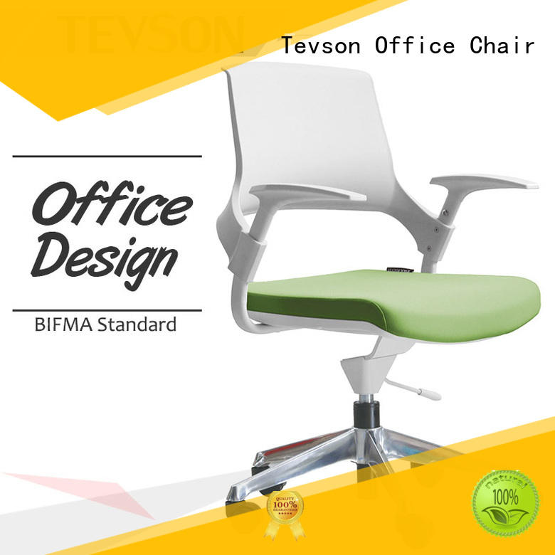 Tevson office office chair with armrests producer in sturdy room