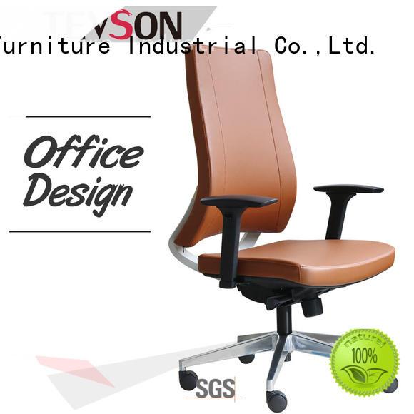 Tevson ergonomic office furniture free design for anteroom