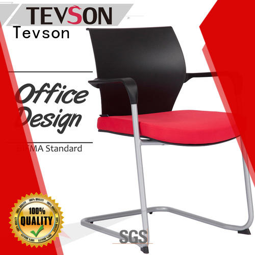 Tevson ergonomic classroom chairs assurance for reception