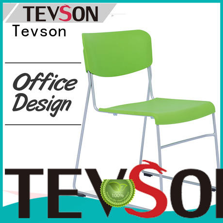 Tevson heavy chair with tablet scientificly with writing board