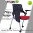 Tevson plastic study chair scientificly with writing board