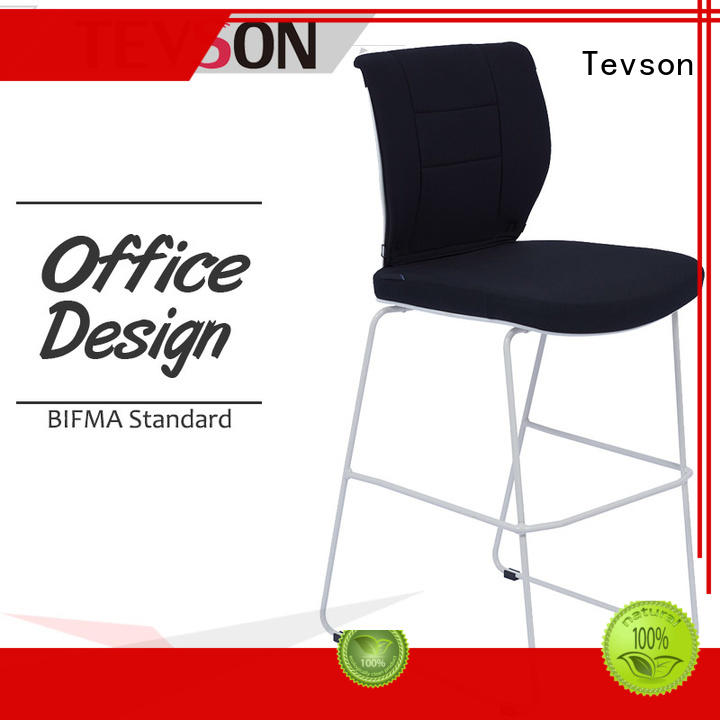 Tevson bar bar stools for sale wholesale for snack bar