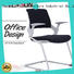 Tevson multi-use study chair with writing pad factory for conference