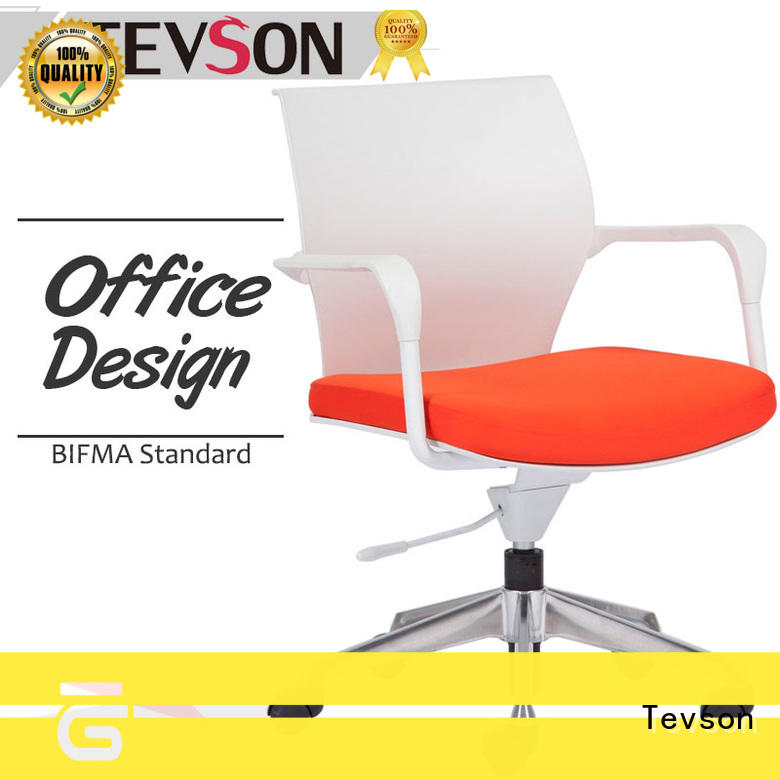 Tevson task comfortable desk chair in bedroom