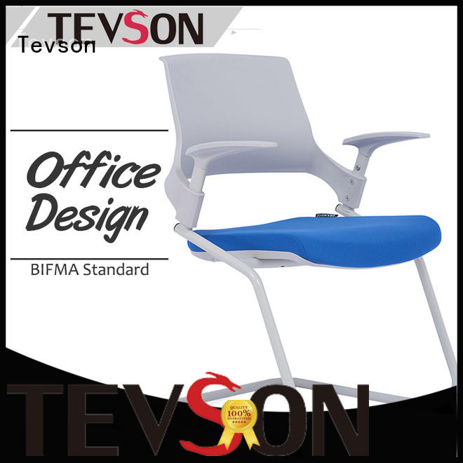 Tevson newly training room chair arm for anteroom