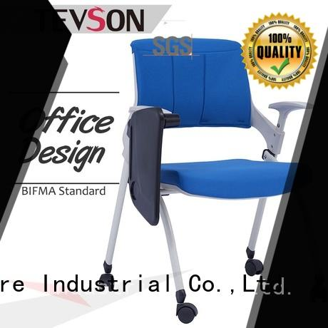 Tevson mid back study chair assurance for conference