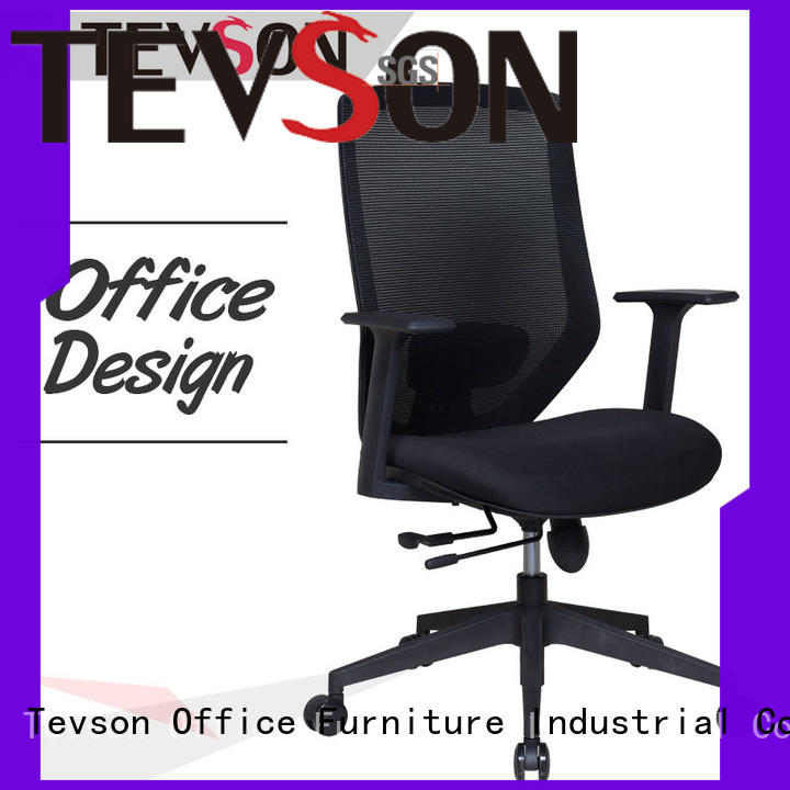 Tevson latest office desk chair certifications for room