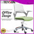 Tevson modern comfortable computer chair long-term-use in work room