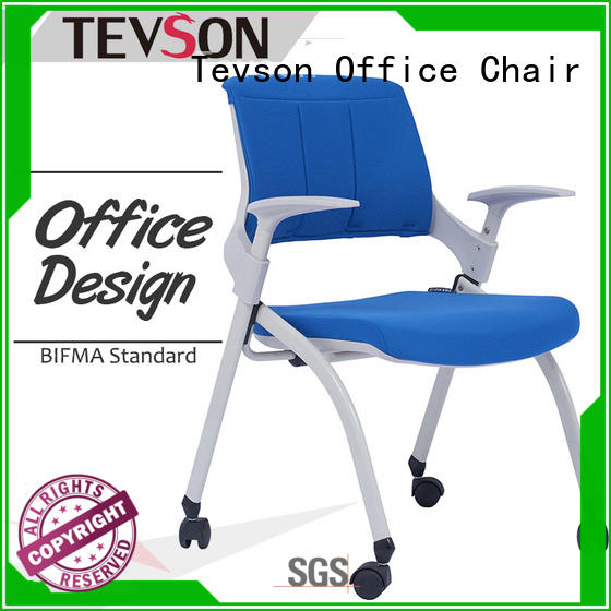 Tevson latest classroom chair order now