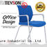 Tevson mid back staff room chairs marketing