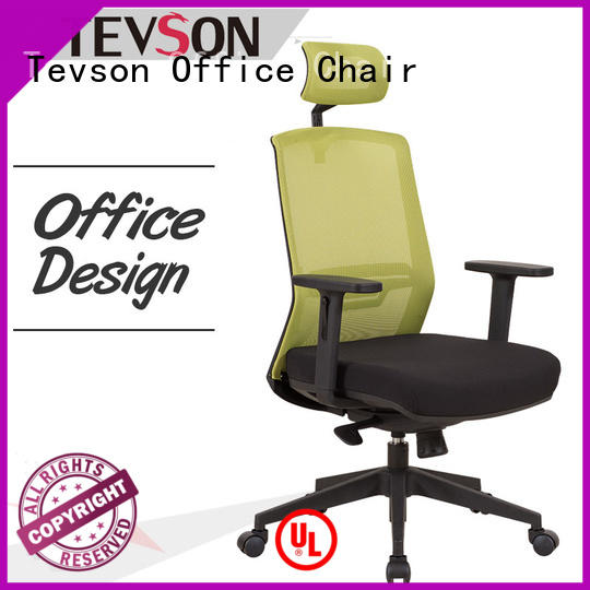 high back office chairs on sale classic Tevson