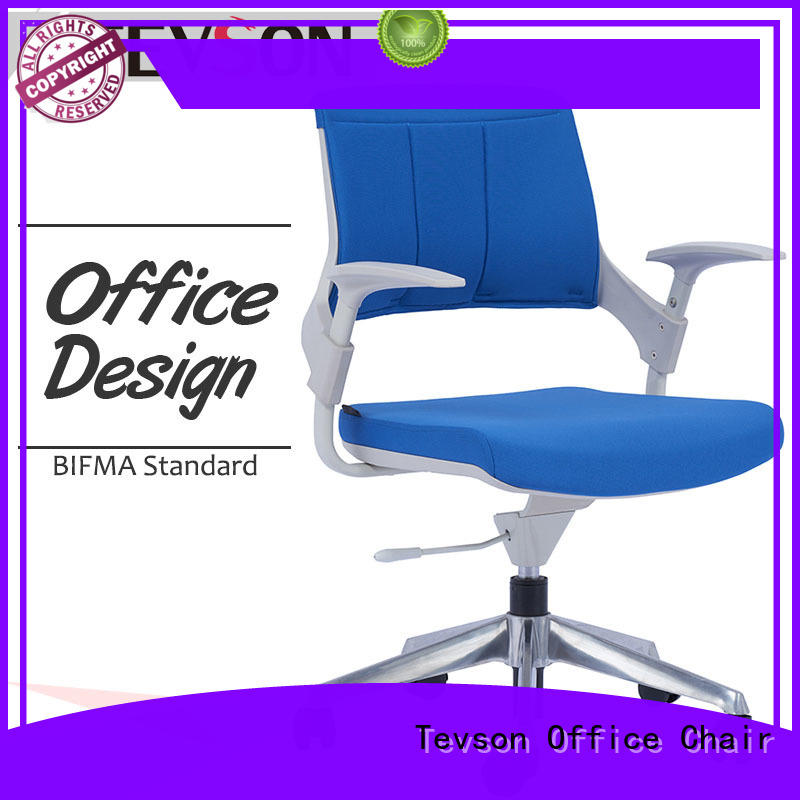 Tevson computer modern office swivel chair producer