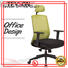 Tevson classic  ergonomic mesh office chair package for anteroom