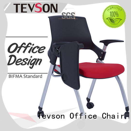 Tevson heavy student writing chair quality