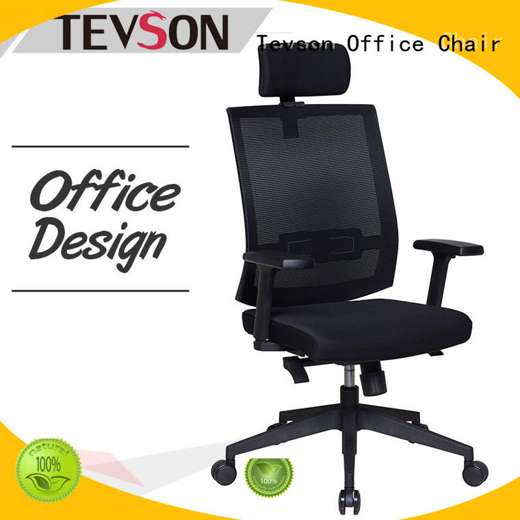 leather high back office chairs on sale free design for waiting Room Tevson