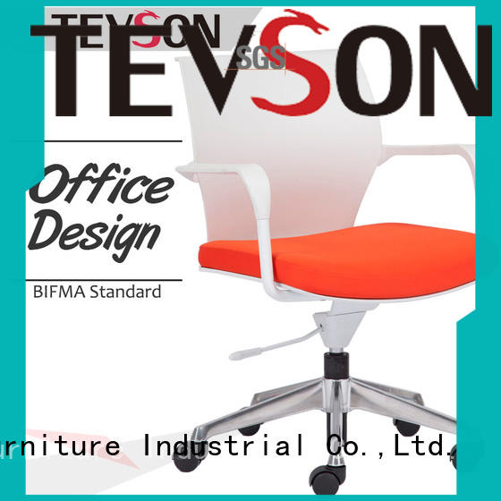 desk comfortable office chair manufacturer in living room Tevson