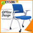 anteroom study chair with writing pad scientificly for anteroom