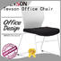 new-arrival study chair with writing pad arm scientificly for anteroom