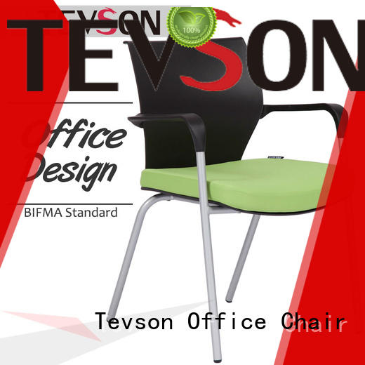 high elastic classroom chair bulk production for reception