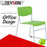 Tevson strong Folding classroom chair workshops for anteroom