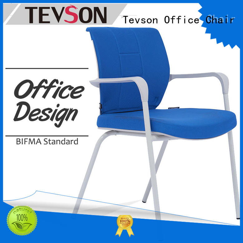 design visitor chairs for waiting Room Tevson