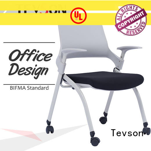 Tevson high elastic student chair scientificly