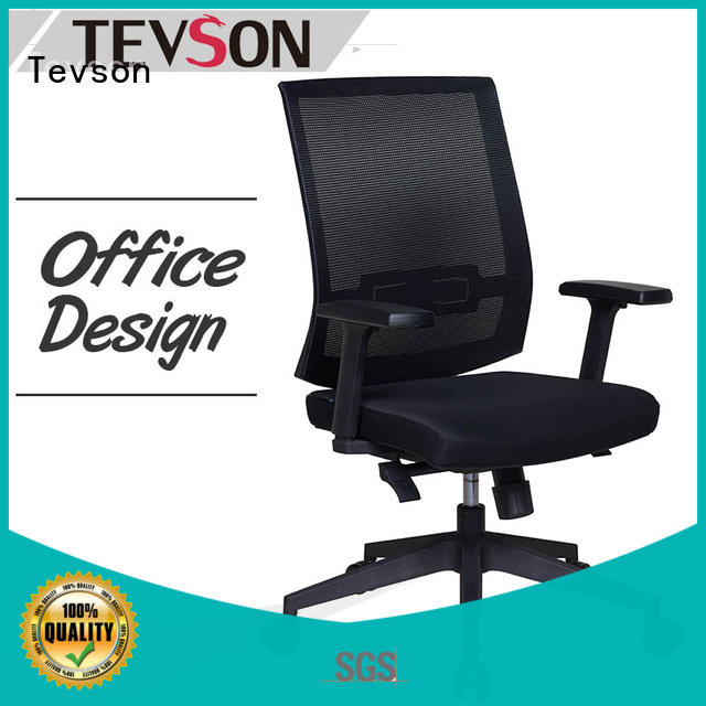 Tevson classic executive chair type for anteroom