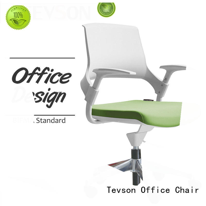 Tevson heavy comfortable computer chairs vendor for office