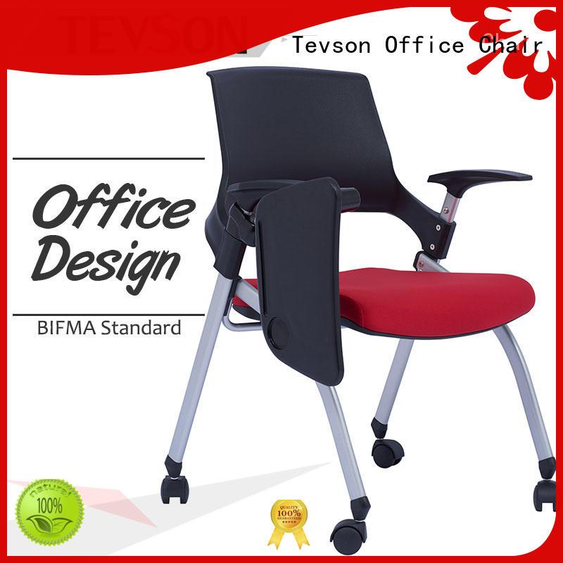 high elastic training room chair workshops