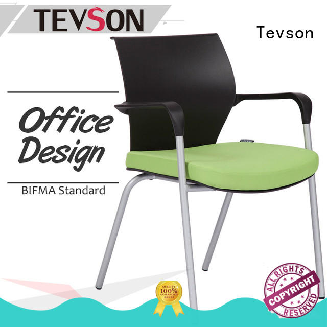 chair meeting room chair ultracompact Tevson