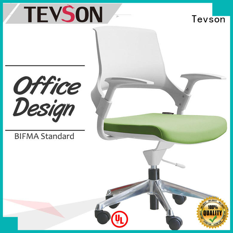 Tevson office office task chair supplier for industry