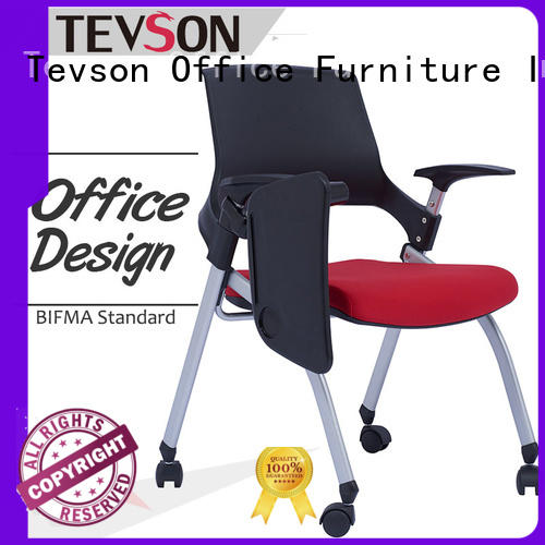 Tevson plastic meeting chair assurance for waiting Room