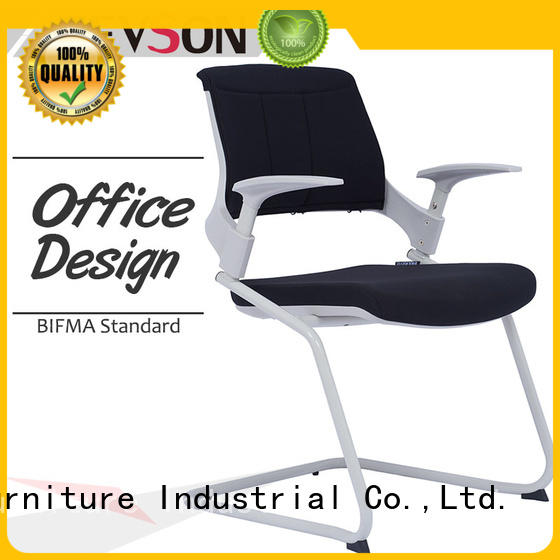 Wholesale lecture modern conference room chairs Tevson Brand